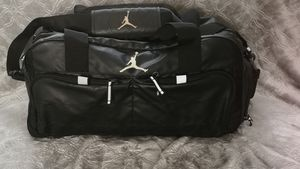 Michael Jordan Duffle bag for Sale in Downey, CA