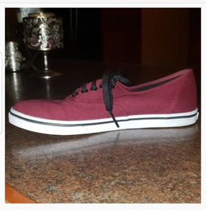 Vans shoes size 6.5 for Sale in Brownsville, TX