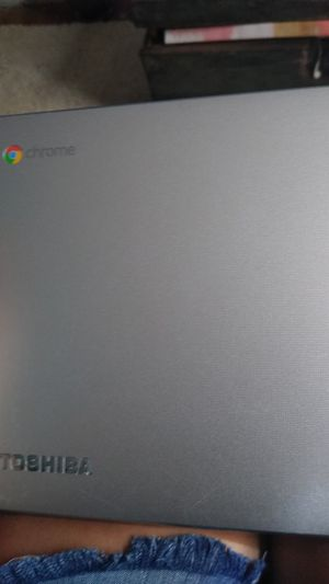 Toshiba laptop for Sale in National City, CA