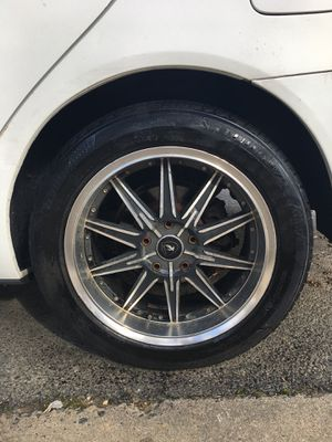 Custom Rims for Sale in Fort Belvoir, VA