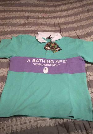 Bape shirt (large) for Sale in Baton Rouge, LA