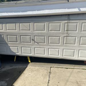 New Garage Door Spring /cables/Panels /Opener/sensor /keypad/controls And More for Sale in Lynwood, CA