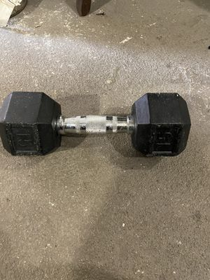Dumbbell 5Lbs for Sale in Katy, TX