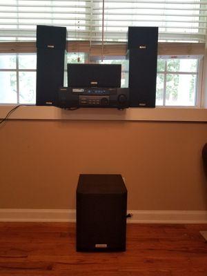Kenwood stereo for Sale in Hiram, GA