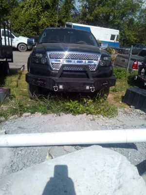 Vendo Ford f150 4x4 2007 for Sale in Baltimore, MD