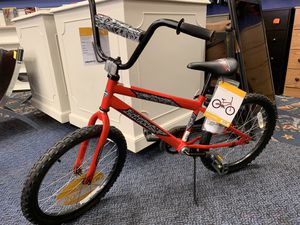 "New 20"" Red& Black Rock It Huffy Bike for Sale in Virginia Beach, VA"