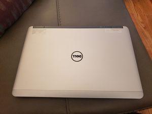 Dell laptop latitude E7240 for Sale in Philadelphia, PA