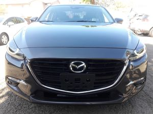 2018 Mazda 3 Grand Touring Excellent for Sale in Poway, CA