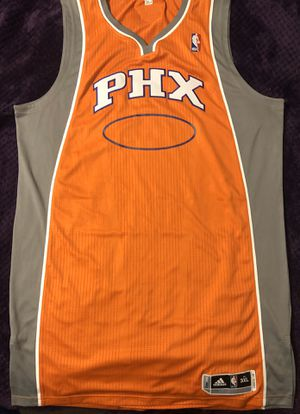 Adidas Phoenix Suns Clima Cool Basketball Jersey for Sale in Hacienda Heights, CA