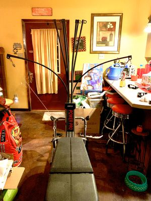 Bow flex Pro for Sale in Crawfordsville, AR