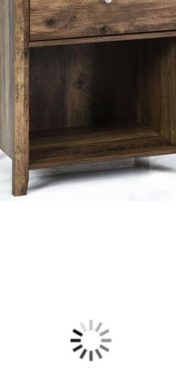 Nightstand Side Coffee Table for Sale in Whittier,  CA