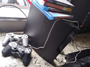 Ps3 N games and controllers for Sale in Las Vegas, NV