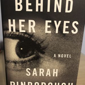 """""""Behind her Eyes"""" Book for Sale in Mastic, NY"""