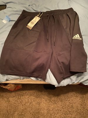 Brand New Adidas Shorts Size Large for Sale in Fresno, CA