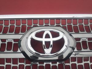 BRAND NEW! TOYOTA TACOMA GRILL! for Sale in Hayward, CA