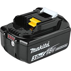 Makita 3.0Ah 18v Lithuim-Ion Battery for Sale in San Ramon, CA