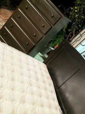 Twin Bedroom Set $190.0] for Sale in Santa Fe Springs, CA