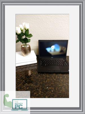 Dell latitude 7280 i5 6th generation, 8gig ram ddr4, 180gb Nvme SSD for Sale in Chandler, AZ