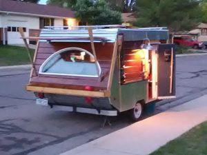 Unique custom camper for Sale in Longmont, CO
