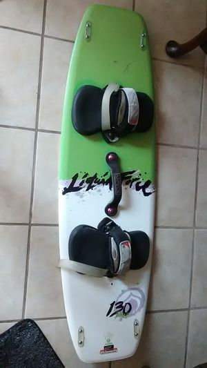 Liquid force Surfboard/wakeboard for Sale in Seattle, WA