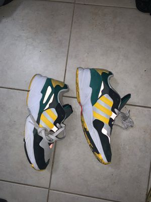 Adidas Yung 96 Shoes Size 10 Mens for Sale in San Diego, CA