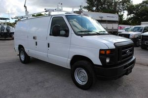 2013 Ford Econoline Cargo Van for Sale in Hollywood, FL