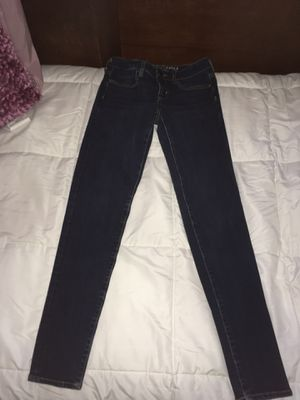 American eagle outfitters jeans for Sale in Joint Base Lewis-McChord, WA