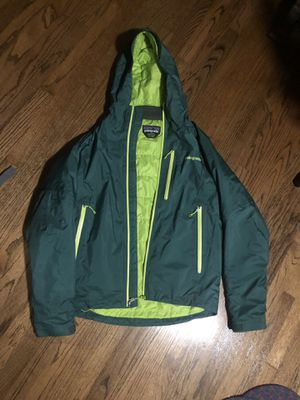 Patagonia Insulated Torrent Shell Jacket for Sale in Long Beach, CA