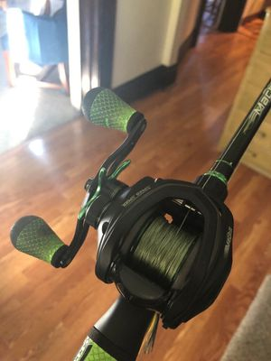 lews mach 2 speed spool for Sale in Pittsburgh, PA
