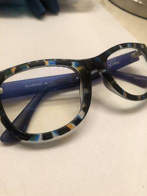 Bluvue Reading/Work Glasses (not prescription) for Sale in Stockton, CA