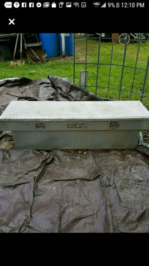 Delta tool box for Sale in Dry Prong, LA