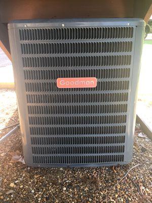 Goodman 2.5 ton AC unit for Sale in Nashville, TN