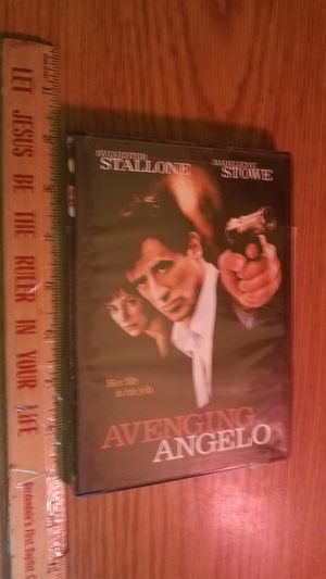 Avenging angelo. for Sale in Rincon, GA