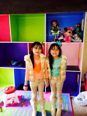 American Girl custom built doll house for Sale in Houston, TX
