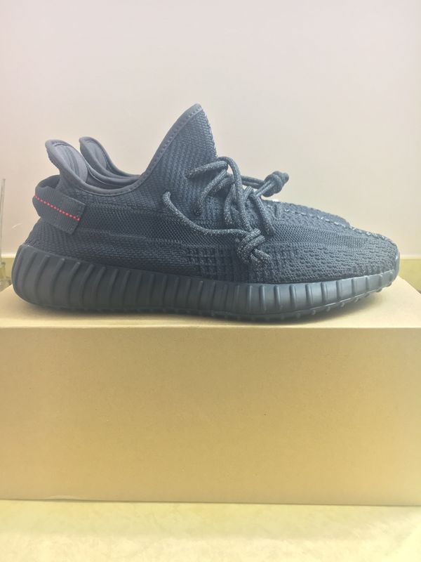 NEW Adidas Yeezy Boost 350 V2 NON REFLECTIVE Size 9