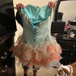 Homecoming Dress for Sale in Spring, TX