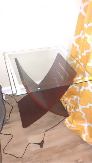 End tables. for Sale in Columbus, OH