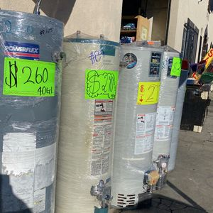 Water Heaters 🔥 for Sale in Los Angeles, CA