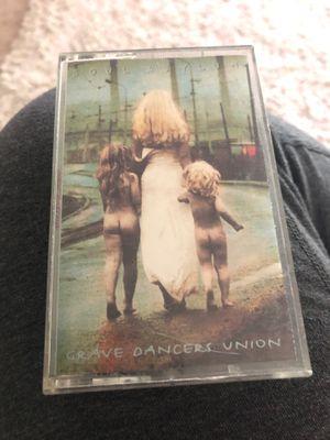 Soul asylum cassette for Sale in Rancho Murieta, CA