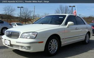 2003 hunday xg350 parts for Sale in Riverside, IL