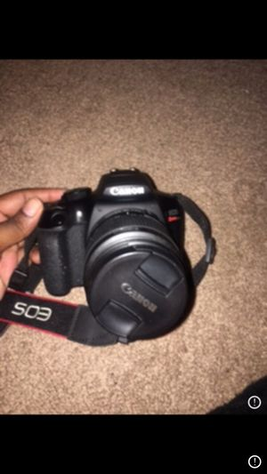 Canon rebel t6 for Sale in Columbus, OH