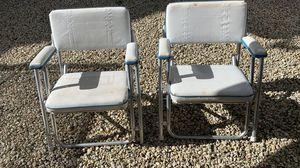 Folding Deck Chair for Sale in Key Biscayne, FL