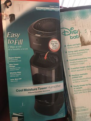 Humidifier for Sale in Jacksonville, FL