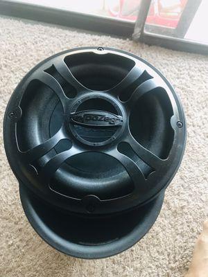 Bazooka Car Audio Speaker BTA850FH for Sale in Austin, TX