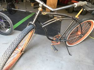 Original Schwinn Beach Cruiser for Sale in Payson, AZ