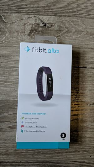 Fitbit Alta for Sale in Maplewood, MN
