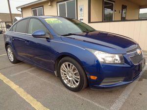 2012 Chevrolet Cruze for Sale in Yakima, WA