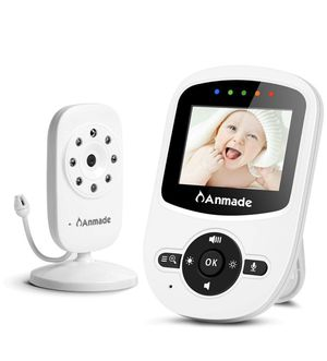Video baby monitor for Sale in Brookline, MA
