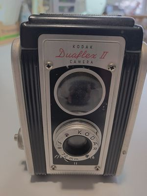 Vintage Kodak Camera - Durafex ll for Sale in Kent, WA