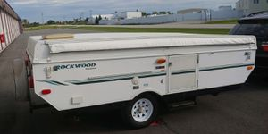2005 Rockwood Freedom for Sale in Green Bay, WI